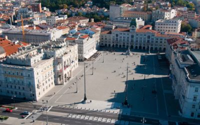Trieste: city of science between research and innovation