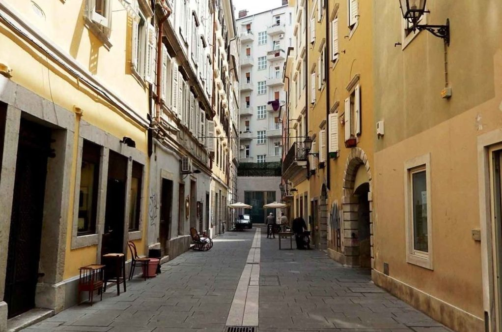 The undiscovered Italy