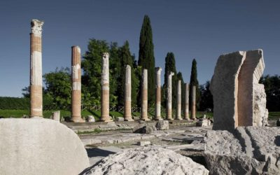 Friuli Venezia Giulia: a journey across history from Ancient Rome to the present day