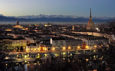 Discovering Piedmont and Turin, the first capital city of Italy
