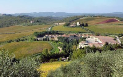 Discovering Tuscany and Val D'Orcia
